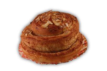 Osötade bullar– Innehållsförteckning; vetemjöl,vatten,margarin( Veg.olja, veg.fett, vatten, emulg.medel(E471), salt, aromämnen,surhetsreg.medel (citronsyra),vitamin A och D) fruksocker,ägg, mandel,vetegluten, jäst, kardemumma,kanel, salt,druvsocker,