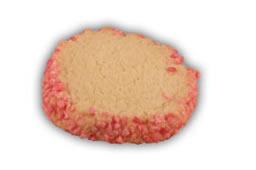 Brysselkex– Innehållsförteckning; VETEMJÖL, vegetabilisk olja (palm,raps,kokos), socker, potatisstärkelse, vatten, emulgeringsmedel (E471), bakpulver (E450,E500), salt, arom (vanilj), färgämne (E120), arom, surhetsreglerande medel (E330), antioxidationsmedel (E330), konserveringsmedel (E202), vitamin A och D.
