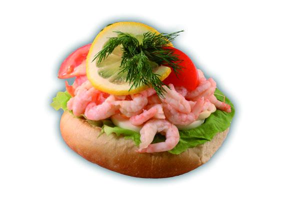 Räksmörgås tekaka– Innehållsförteckning; RÄKOR(34%), ÄGG, VETEMJÖL, vatten, tomat, vegetabilisk olja, sallad, citron, gurka färsk, margarin (Vegetabiliska oljor och fetter (raps, palm, shea), vatten, salt, emulgeringsmedel (E322 solroslecitin), arom, vitaminer, färgämne E160a, antioxidationsmedel E330), vindruva, socker, vegetabilisk olja (palm,raps,HAVRE), ÄGGULA, dill, modifierad stärkelse, VETEGLUTEN, salt, jäst, sockersbetfiber, ättika, stabiliseringmedel E 412, stabiliseringsmedel E415, citronkoncentrat, citronsyra, färgämne E160a, surhetsreglerande medel E270, arom, enzym, konserveringsmedel (E202,E211), surhetsreglerande medel (E330,E331), vitamin A och D.