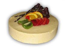 Passions mousse– Innehållsförteckning; Passionsfruktpure, socker, MANDELmassa, ÄGGVITA, vatten, PASTÖRISERADE ÄGG, gelatin (gris), vindruva, jordgubbar, kakaomassa, kiwi, druvsocker, glukossirap, arom (vanilj), emulgeringsmedel (E322 (SOJA)), geleringsmedel E440, kakaosmör, konserveringsmedel E202, konserveringsmedel E211, laktasenzym, laktosfri GRÄDDE, stabiliseringsmedel (karragenan), stabiliseringsmedel E412, surhetsreglerande medel (E330, E331).